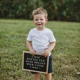 Mom Shaming Photo Series