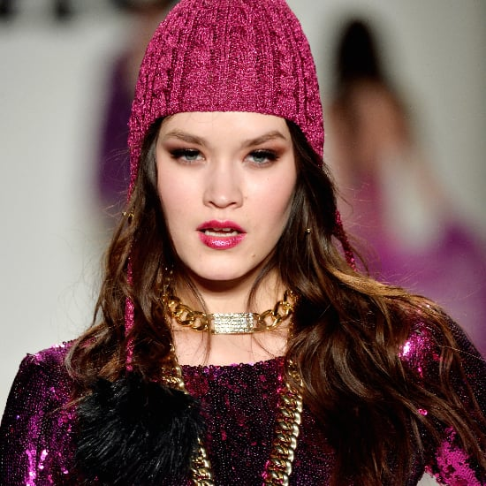 Betsey Johnson Gives Us a Pink Spin on '70s Beauty