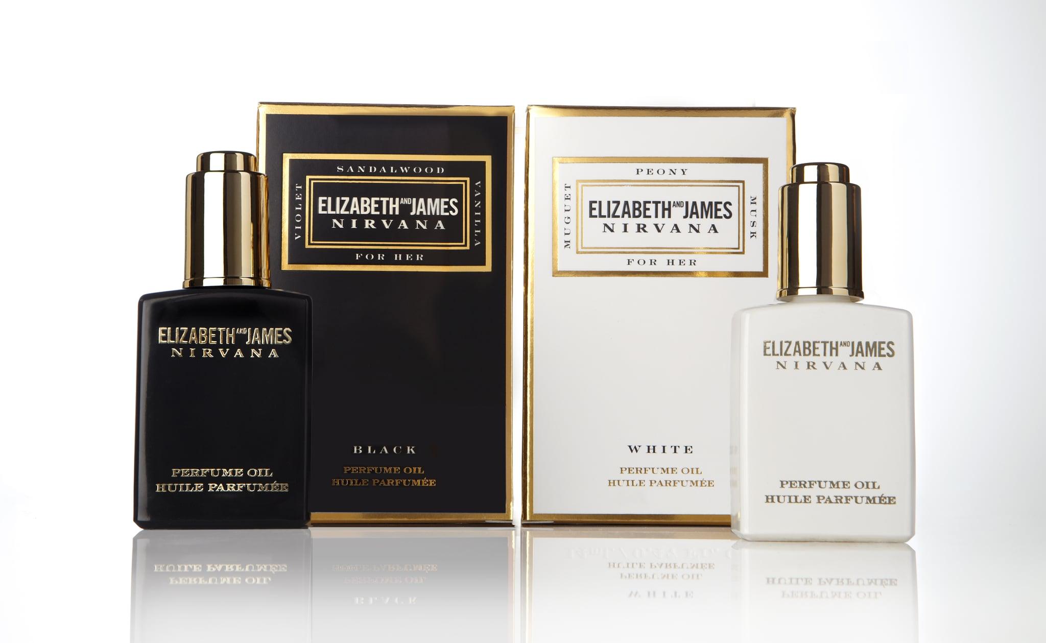 elizabeth and james parfym