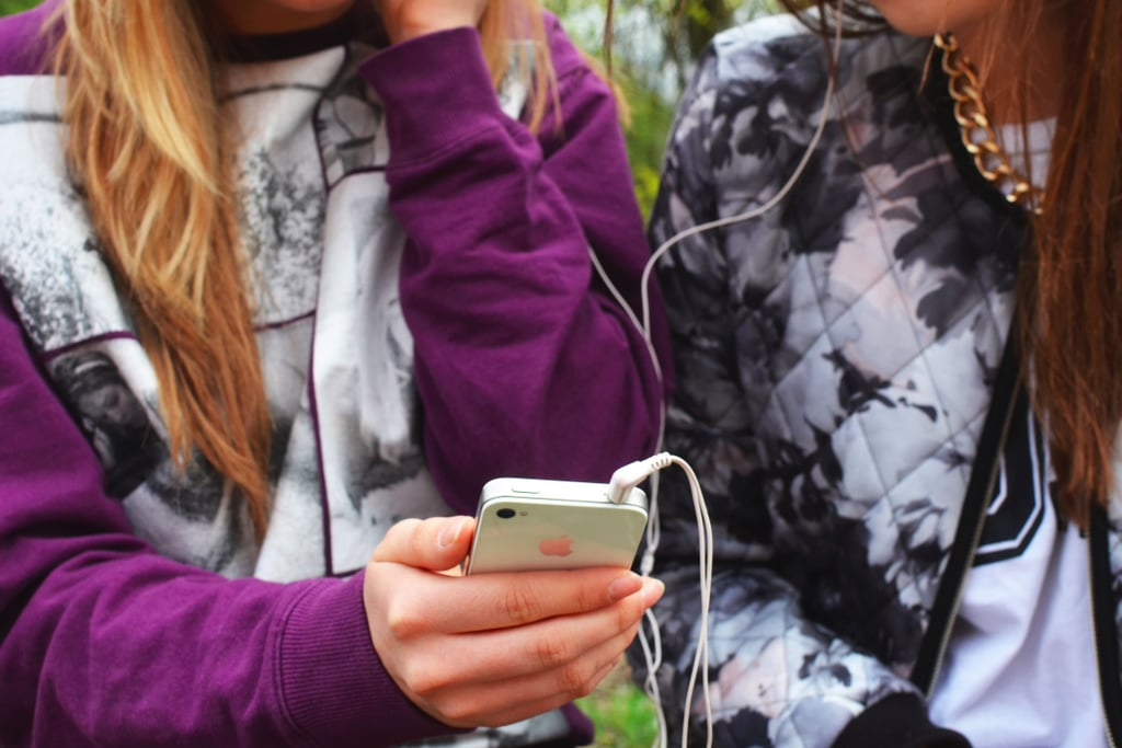 When Should I Get My Kid a Cell Phone?