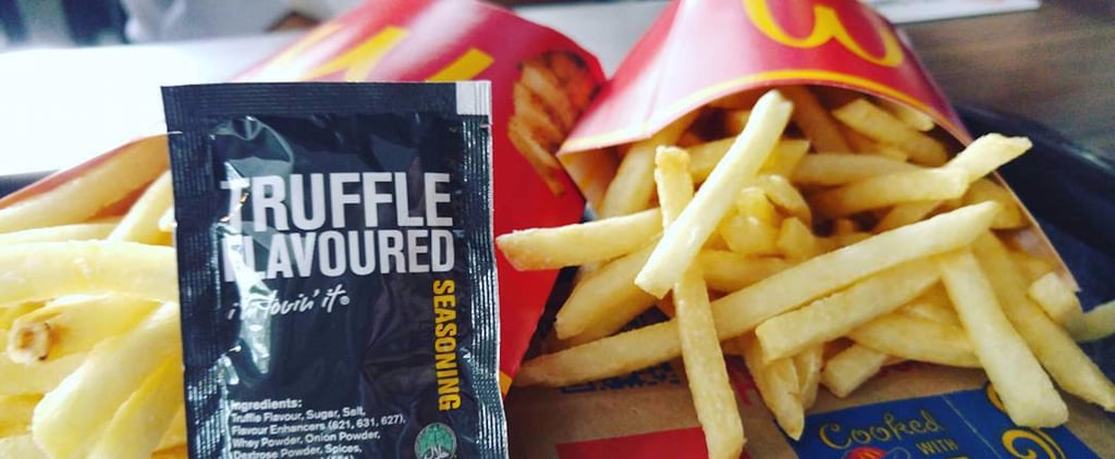 You'll Want to Travel the World Just to Try Each of These McDonald's Fries