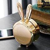 Emily + Meritt Bluetooth Bunny Speaker