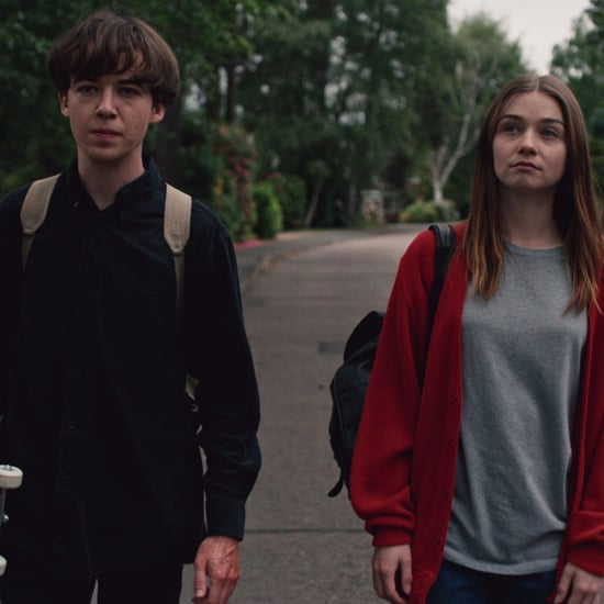 What Is The End of the F***ing World TV Show About?