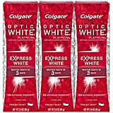 Colgate Optic White Express White Whitening Toothpaste
