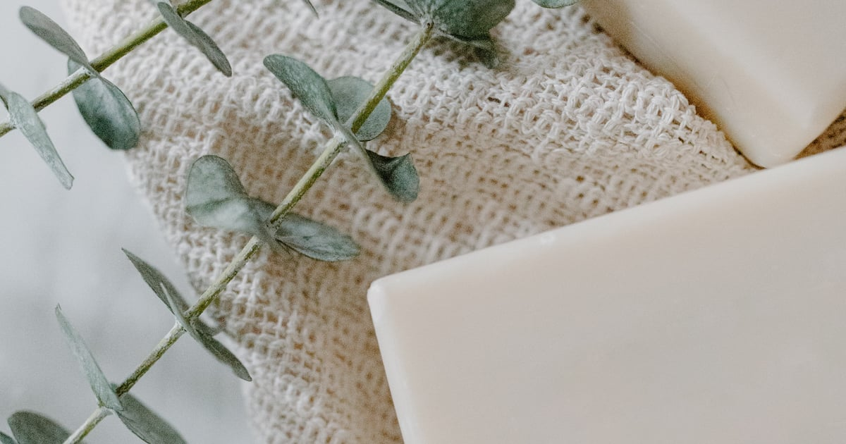 Inhale Some Relaxation by Creating an At-Home Spa Experience With Eucalyptus