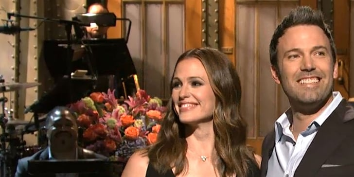 Jennifer Garner 'isn't thrilled' with Ben Affleck's new ...