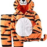 Little Tiger Halloween Costume