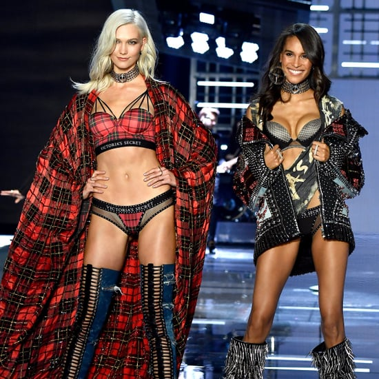 Where Can I Watch the Victoria's Secret Show in the UK?