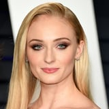 Red or Blond? Sophie Turner Has an Unexpected Natural Hair Color