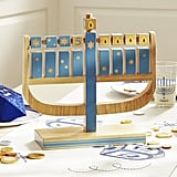 Pottery Barn Kids Play Menorah