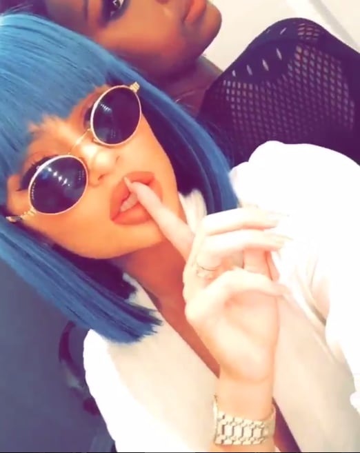10 Celebrities Who Shocked Instagram by Wearing a Wig