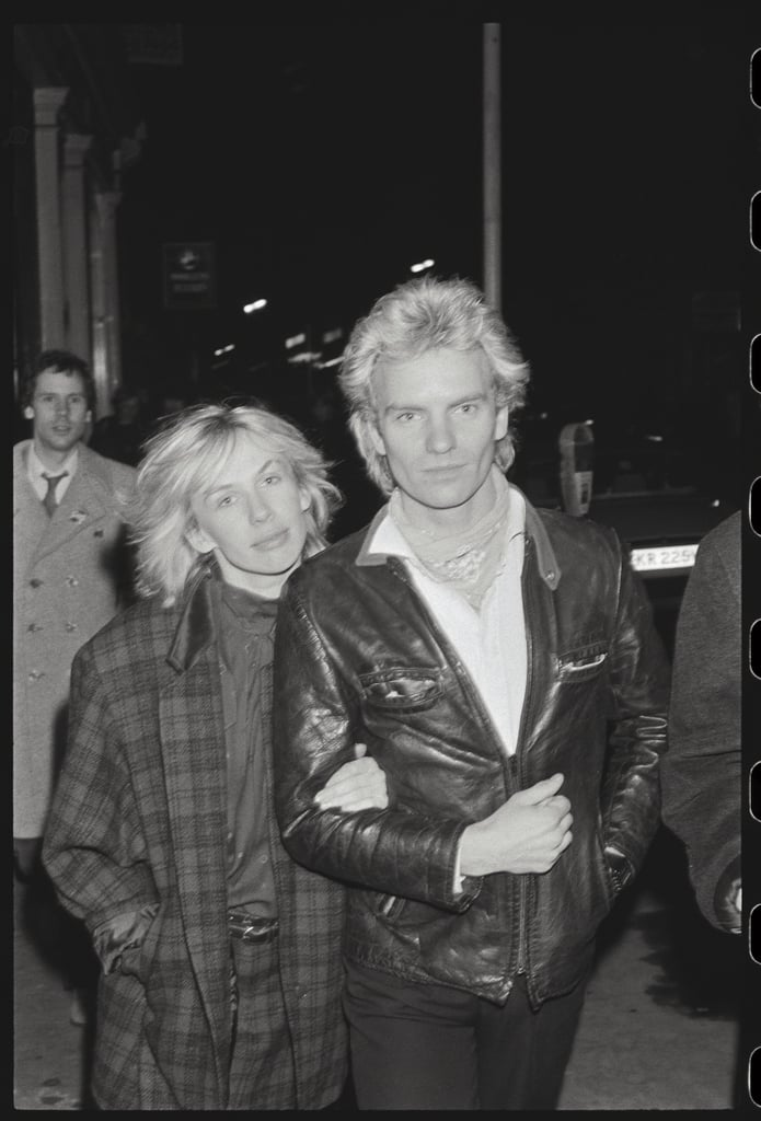 Even After All This Time, Sting and Trudie Are Still Smitten With Each Other