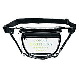 Jonas Brothers Happiness Begins Fanny Pack
