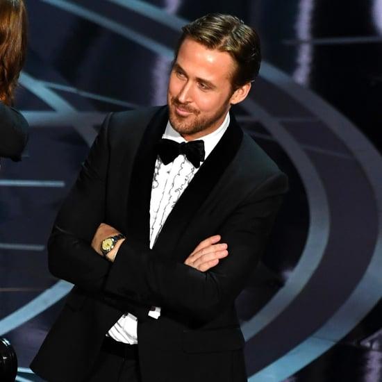 La La Land Cast Reaction to Oscars Best Picture Mistake
