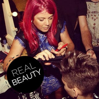 Beauty Interview With Renya Xydis During MBFWA