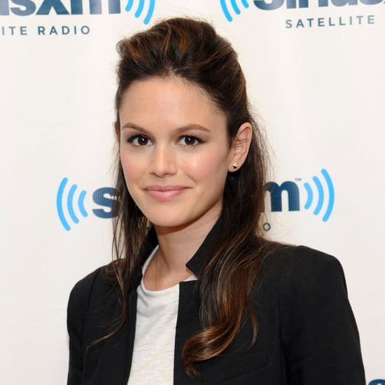 Get Rachel Bilson's Casual Hairstyle at Home