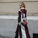 Paris Fashion Week Day 6