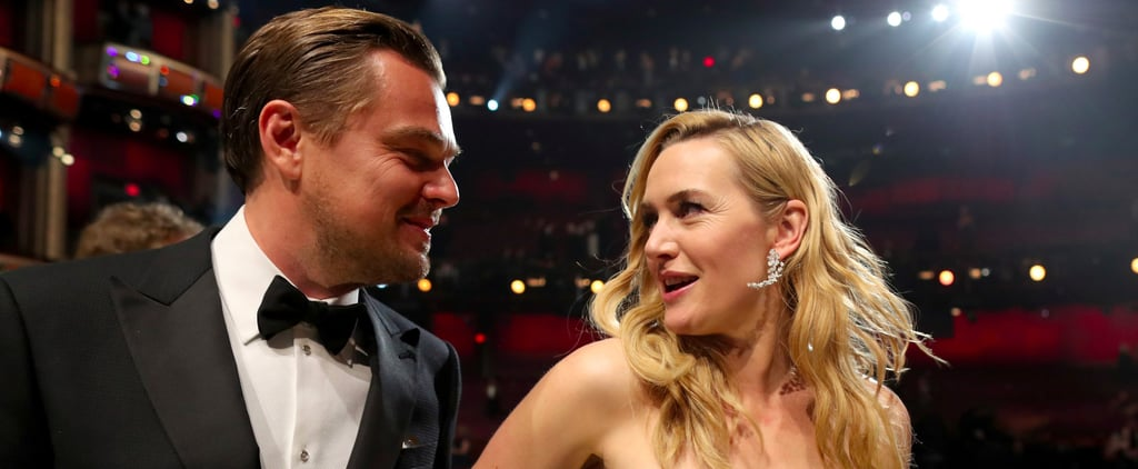 Shut the Front Door: Kate and Leo Still Quote Titanic to Each Other