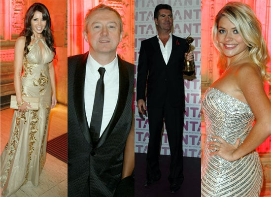 Exclusive Interviews With Louis Walsh, Simon Cowell, Holly Willoughby and Dannii Minogue on The X Factor