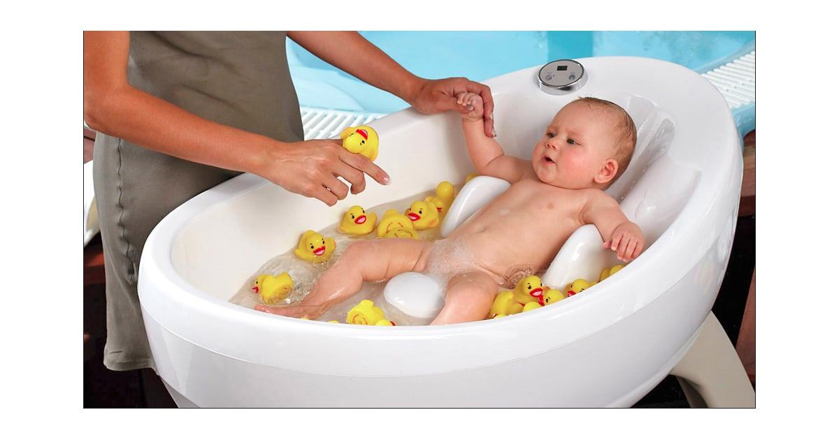 MagicBath Baby Hot Tub   The Strangest Baby and Kids\' Products of ...