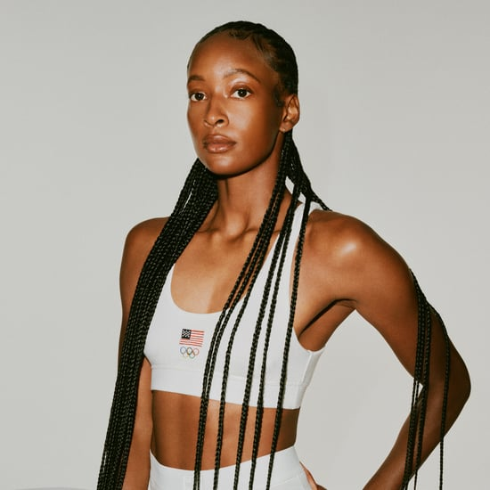 Skims Olympic Loungewear: See the Campaign and Shop the Line