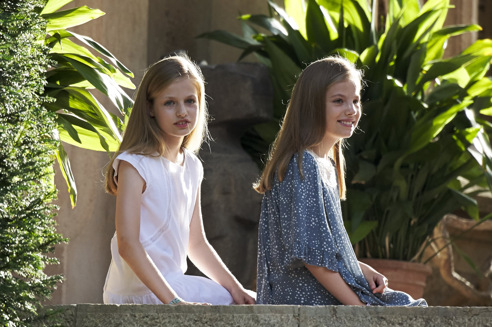 The Meaning Behind Princess Leonor And Infanta Sofia S Names