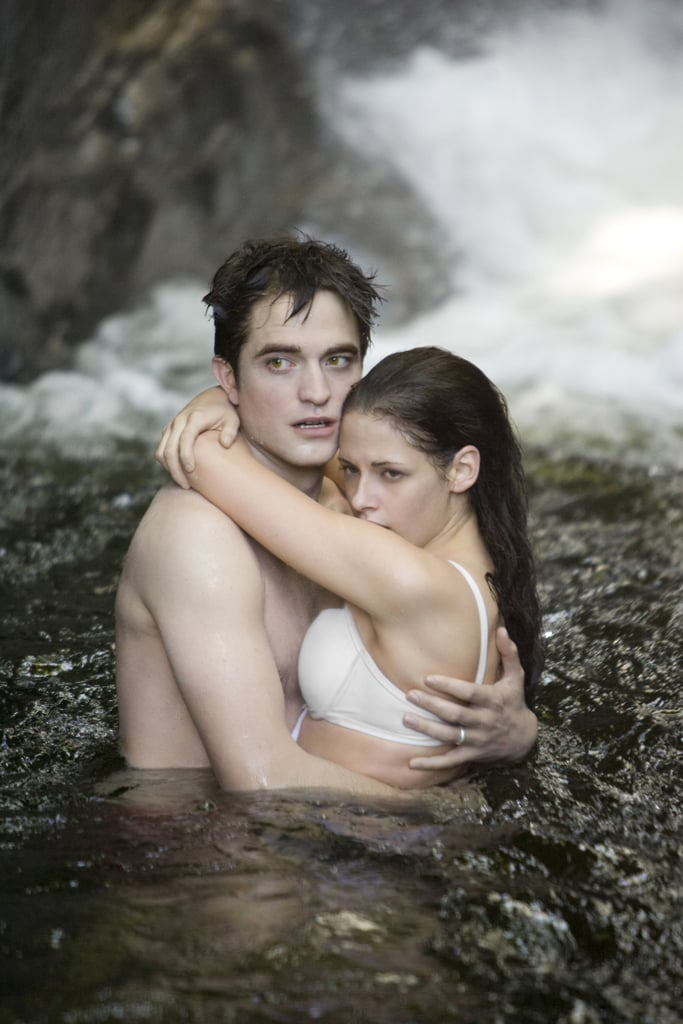 Robert Pattinson, Breaking Dawn Part 1