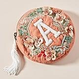 Monogram Crest Pouch
