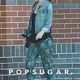 Rose Byrne Engaged to Bobby Cannavale November 2016
