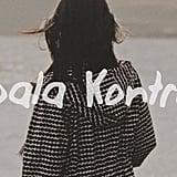 """""""Lonely Alone"""" by Chelsea Cutler feat. Jeremy Zucker"""
