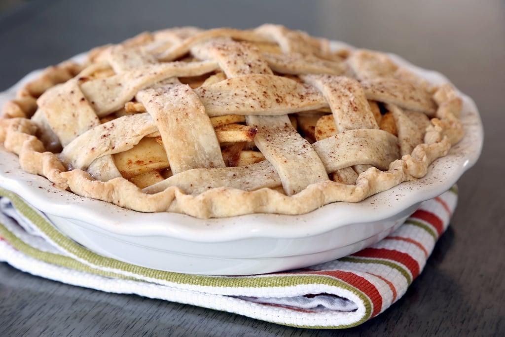 Bake Pies
