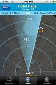 Priceline's Updated Hotel App Features William Shatner