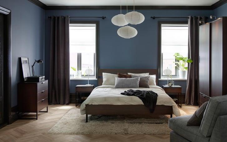 Trysil Bed Frame 130 Ikea Bedroom Ideas Popsugar