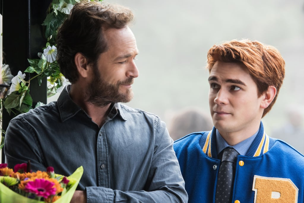 5 Times Fred Andrews Was the Good-Natured Father Figure Riverdale Needed