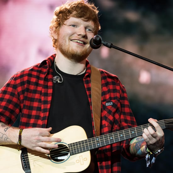 How to Get Tickets to Ed Sheeran's 2021 10th Anniversary Gig