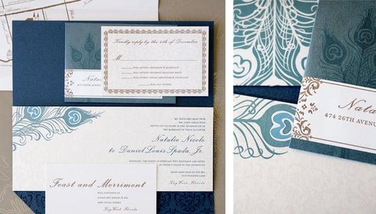 Wedding Planner: A Letterpress Program For Your Big Day