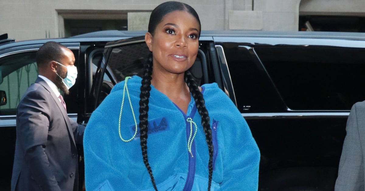 Gabrielle Union Is the Walking Definition of Glamleisure in This Stella McCartney Outfit.jpg