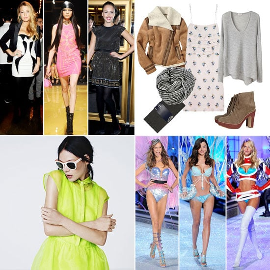 Fashion News and Shopping For November 7, 2011