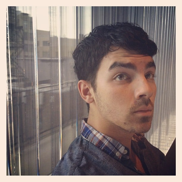 Kevin Jonas shared a photo of his brother Joe.  Source: Instagram user kevinjonas