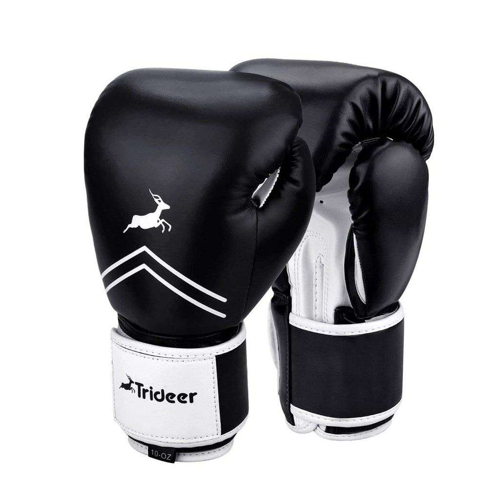Trideer Pro Grade Boxing Gloves