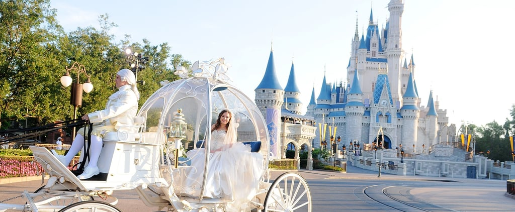 Can You Take Wedding Pictures at Disney?