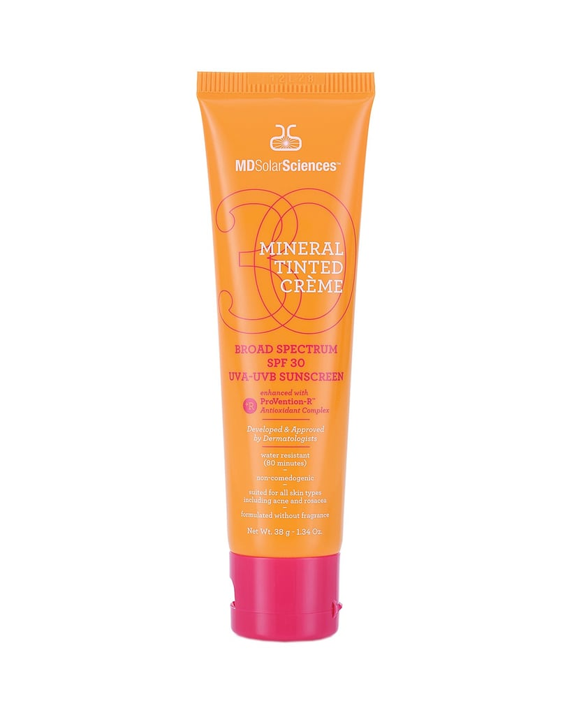 MD Solar Sciences Mineral Tinted Creme
