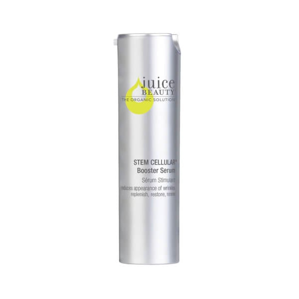 Juice Beauty Stem Cellular Anti-Wrinkle Booster Serum, 50 percent off ($39, originally $78)