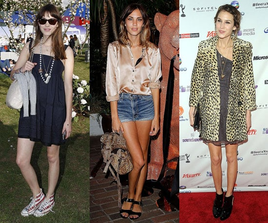Pictures of Alexa Chung 2010-11-03 08:31:40
