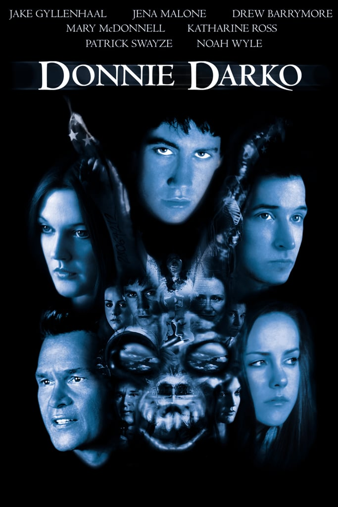 Donnie Darko (Available Oct. 11)