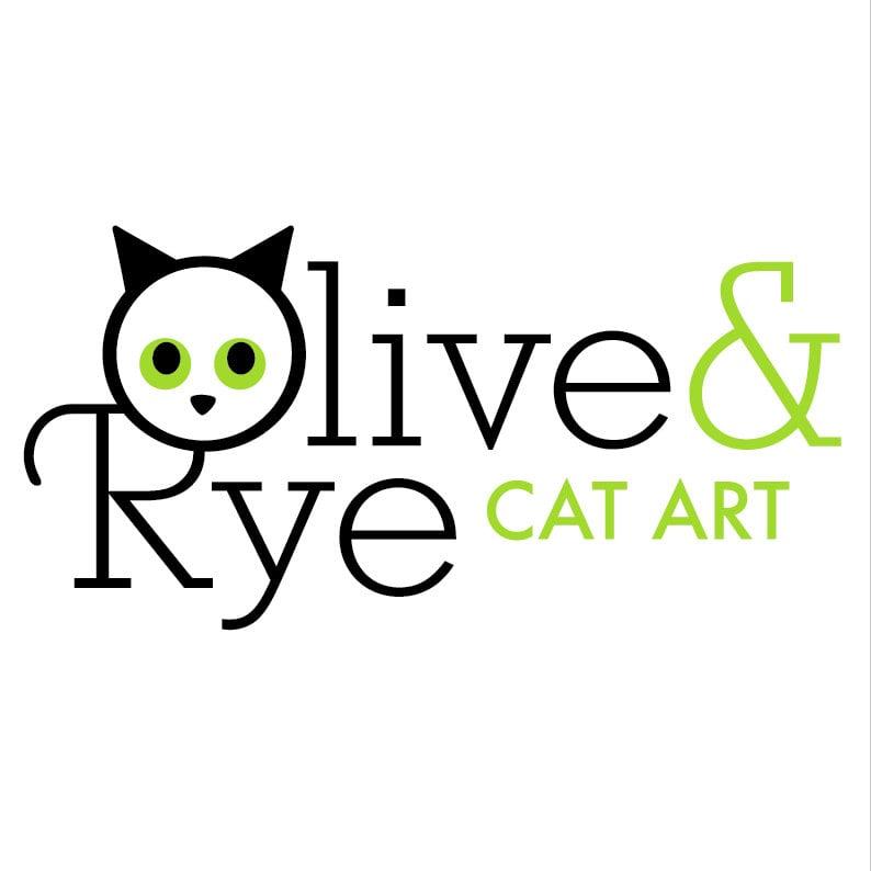 Olive & Rye Portrait
