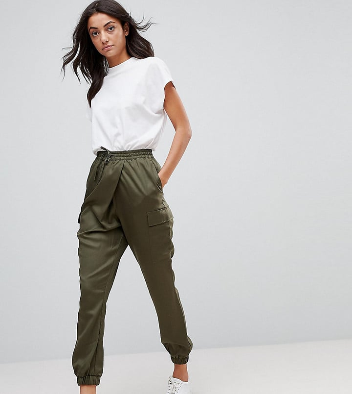 How To Wear Joggers Popsugar Fashion