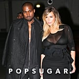 That Time You Forgot Kanye Was Even in the Photo