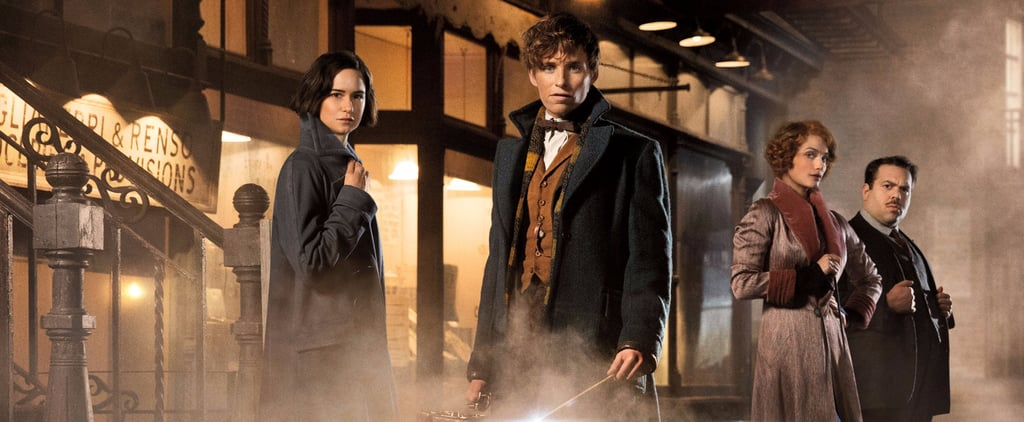 The Full Cast of Fantastic Beasts and Where to Find Them 2