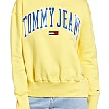 Tommy Jeans Classics Logo Sweatshirt
